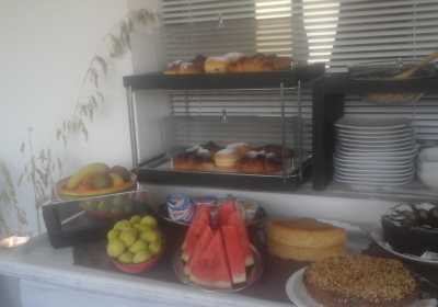 Bed And Breakfast Affittacamere Monte Monaco